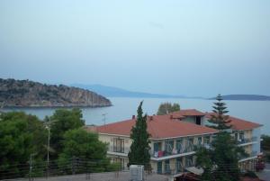 Ammos Tolo Argolida Greece