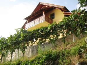 Vineyard Cottage Ucman
