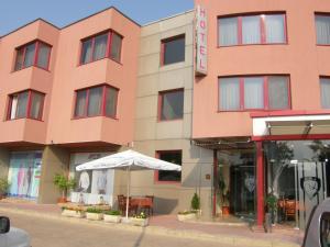 Philippopolis Hotel - Plovdiv