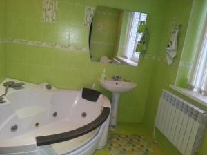 Koshkin Dom Guest House, Affittacamere  Goryachiy Klyuch - big - 23
