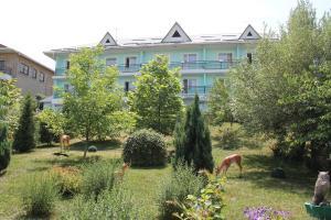 Green Hotel - Almaty