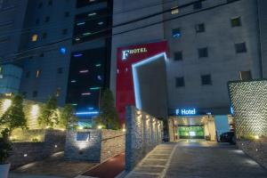 Life style F Hotel