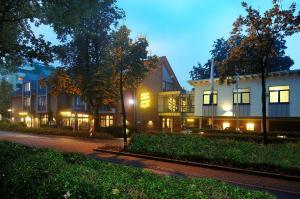 Akzent Hotel-Restaurant Albert - Barkenberg