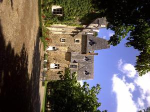 Location gîte, chambres d'hotes Chateau de La Motte Daudier dans le département Mayenne 53