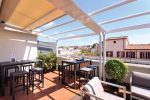 Rome Times Hotel - AbcAlberghi.com