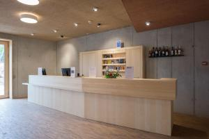 Gstaad Saanenland Youth Hostel - Accommodation - Gstaad