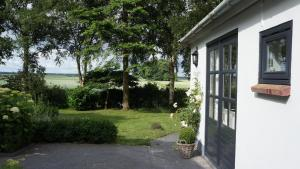 B&B Droom 44, Bed and Breakfasts  Buinerveen - big - 13