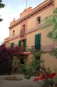 Villa Carmen Alcanar Apartamentos - Ulldecona