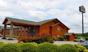 Reid Ridge Lodge - Блу-Ридж