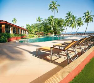 Cidade De Goa, Resorts  Panaji - big - 34