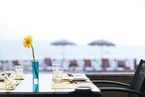 Cidade De Goa, Курортные отели  Панаджи - big - 28