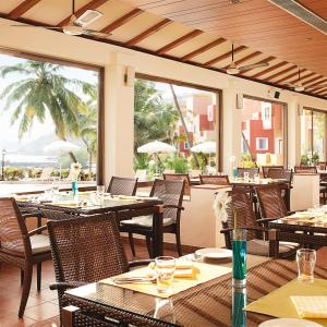 Cidade De Goa, Resorts  Panaji - big - 25
