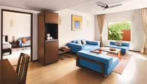 Cidade De Goa, Resorts  Panaji - big - 23