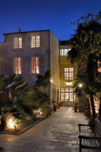 La Baronnie Hotel & Spa (13 of 97)