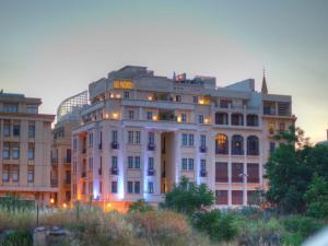 Le Patio Boutique Hotel Beirut..