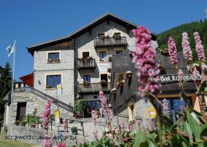 Chalet Stella Alpina - Hotel and Wellness