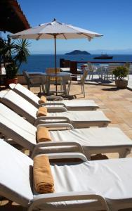 Hotel El Cazar, Hotely  Búzios - big - 38