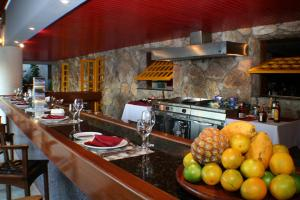 Hotel El Cazar, Hotely  Búzios - big - 34