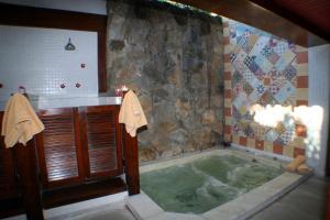 Hotel El Cazar, Hotely  Búzios - big - 30