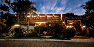 Hotel El Cazar, Hotely  Búzios - big - 42