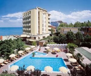 Hotel Colorado Cesenatico - AbcAlberghi.com