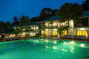 Dream Valley Resort Krabi - Railay Beach