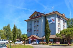 Hotel Côté Sud Leman - Thonon-les-Bains