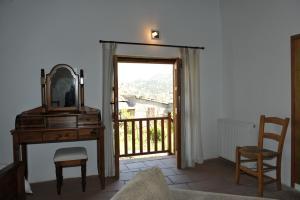 Maritsa Lodge, Lodge  Kakopetria - big - 39