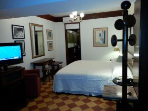 Hotel El Cazar, Hotely  Búzios - big - 6