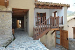 Maritsa Lodge, Lodge  Kakopetria - big - 35