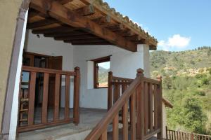 Maritsa Lodge, Lodge  Kakopetria - big - 33