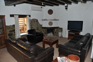 Maritsa Lodge, Chaty v prírode  Kakopetria - big - 48