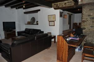 Maritsa Lodge, Lodge  Kakopetria - big - 30