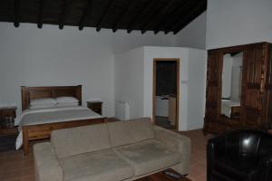 Maritsa Lodge, Lodge  Kakopetria - big - 29