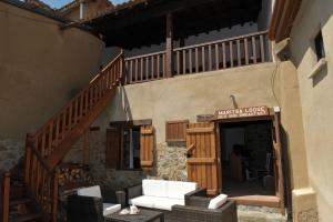 Maritsa Lodge, Lodge  Kakopetria - big - 28