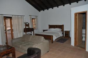 Maritsa Lodge, Lodge  Kakopetria - big - 27