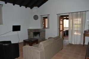 Maritsa Lodge, Lodge  Kakopetria - big - 6