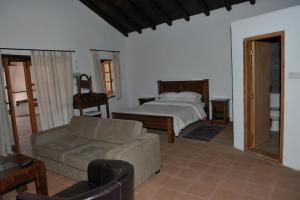Maritsa Lodge, Lodge  Kakopetria - big - 7