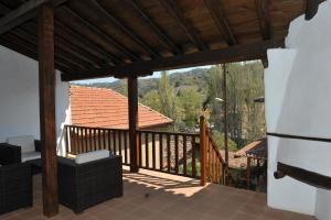 Maritsa Lodge, Lodge  Kakopetria - big - 8