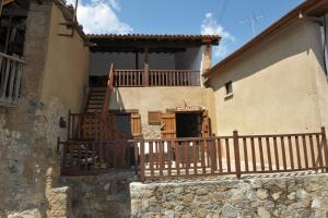 Maritsa Lodge, Lodge  Kakopetria - big - 12