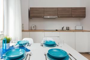 Apartamenty Apartinfo - Blue Side Family