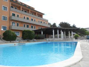 Hotel Santangelo - AbcAlberghi.com