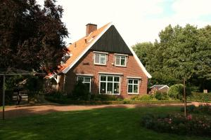 Bed & Breakfast Notterveld, Bed and breakfasts  Notter - big - 27