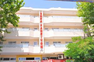 Emsa Otel Maltepedeki Eviniz - Kınalı