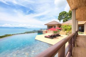Baan Faa Sai Villa - Ban Bang Po