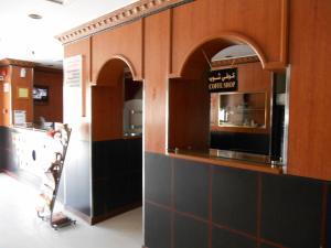 Rokn Alomr 5, Residence  Riyad - big - 41