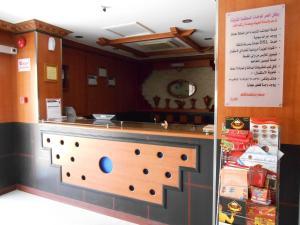 Rokn Alomr 5, Residence  Riyad - big - 40