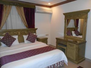Rokn Alomr 5, Residence  Riyad - big - 37