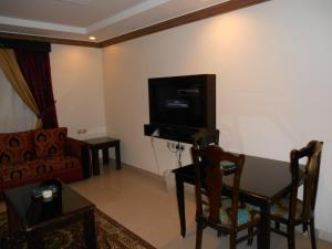 Rokn Alomr 5, Residence  Riyad - big - 48