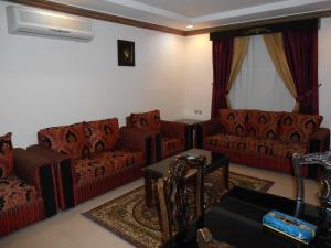 Rokn Alomr 5, Residence  Riyad - big - 34